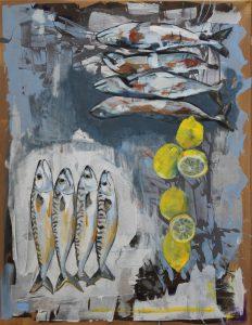 Porthleven - Makrelen by Philip